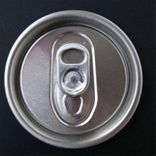 Aluminum 5052 Alloy Made for Metal Caps And Bottles