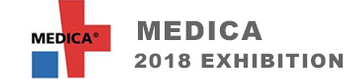 Medica 2018 Exhibition in Dusseldorf,Germany