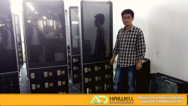 China-Supplier-Moble-Phone-Charging-Station-Digital-Signage-Totem