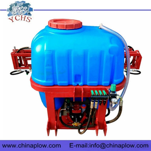 Tractor pesticide boom sprayer manufacturer
