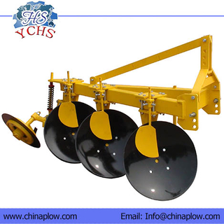 Disc Plow 1LY-325