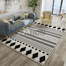 Simple Modern Design Home Polypropylene Rug
