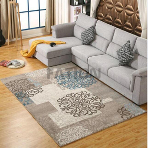 Fashion Polypropylene Machine Tufted Carpet