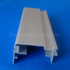 Silver Anodized Aluminum Profile as Solar Frame