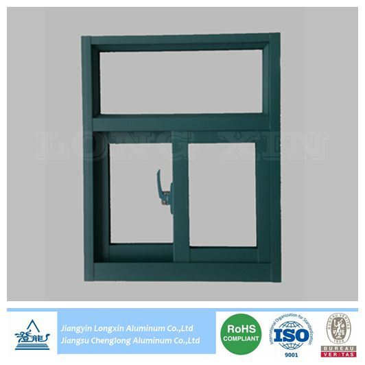 Powder Coated Aluminum Profile for Windows