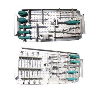 Spine Cage Instruments