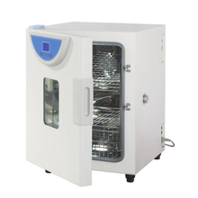 Precise thermostatic incubator- Multi-segments Programmable LCD Controller