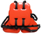NBR and PVC foam working life vest jacket sea horse