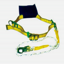 Waist Safety harness for body protection