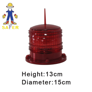 warning light and traffic warning light China supplier
