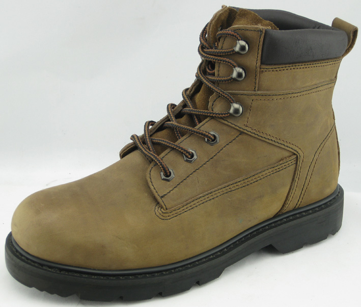 97136 goodyear welted leather worker safety boots