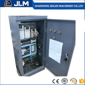 Distribution Box for Plywood Machine