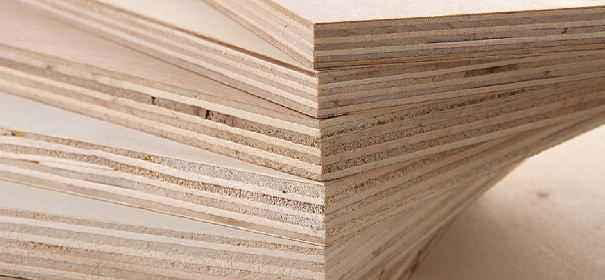 What exactly is plywood? The original plywood turned out to be like this!