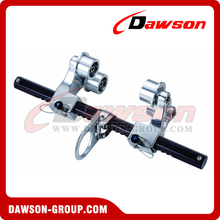 Aluminum Alloy Beam Anchors DS-YAA231, DS-YAA232, DS-YAA233