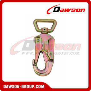High Tensile Steel Alloy Snap Hook DS-YIH016