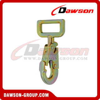 High Tensile Steel Alloy Snap Hook DS-YIH024