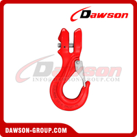 G80 / Grade 80 Shortening Clutch Sling Hook for Adjust Chain Length