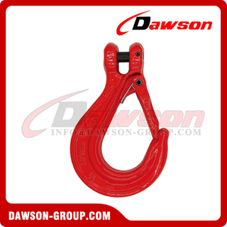 G80 / Grade 80 Clevis Slip Hook for G80 Crane Lifting Chain