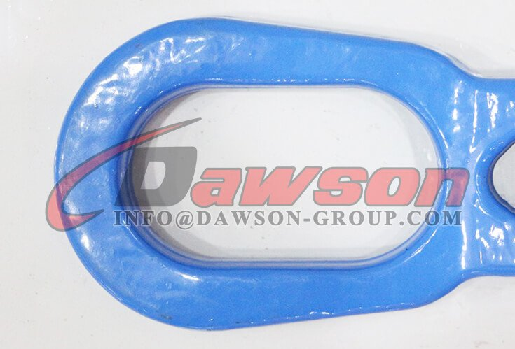 DS1033 G100 Clevis Link for Container Lifting - Dawson Group Ltd. - China Factory