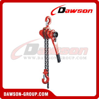 Heavy Duty Japan Technology Vital Type Lever Block for Lifting Goods