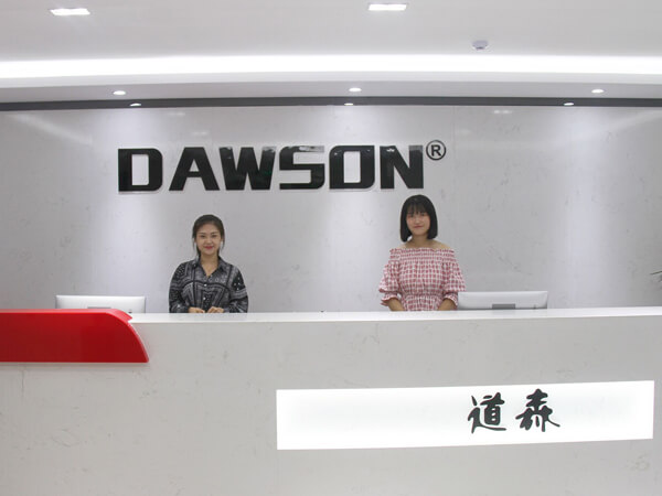 DAWSON's big move to recruit elites, come on awesome graduates!