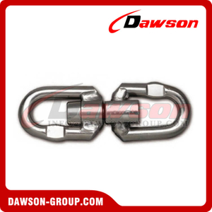 Stainless Steel Flexible Swivel