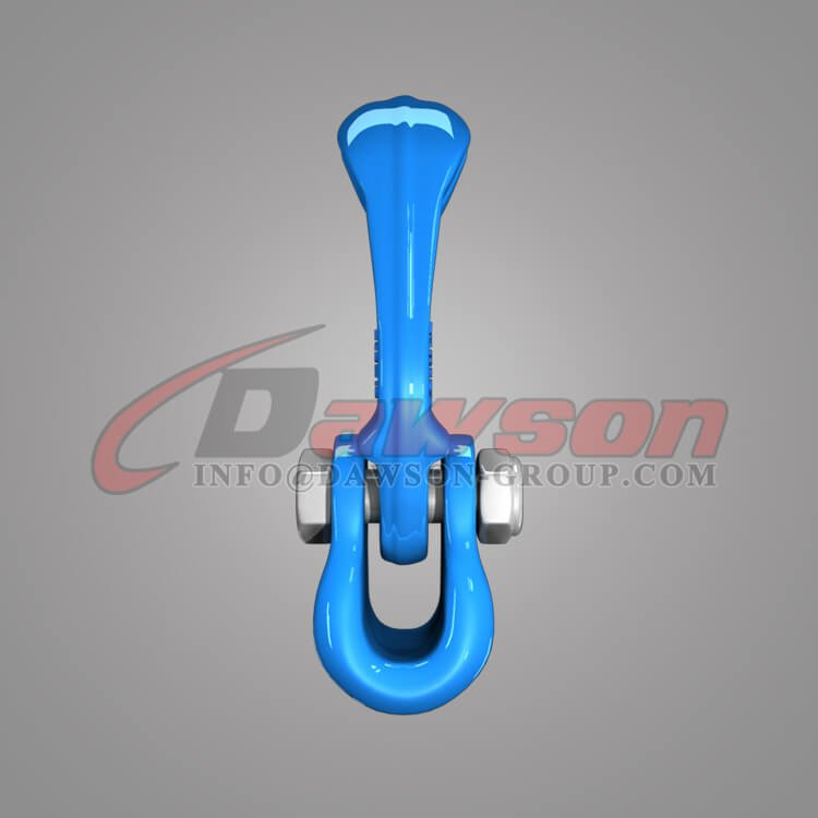 Grade 100 Chain Rope Connector for Logging - Dawson Group Ltd. - China Supplier