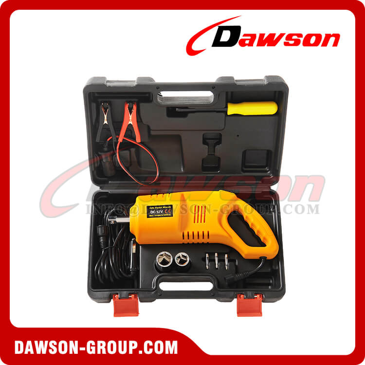 12V DC Electric Impact Wrench, Auto Impact Wrench