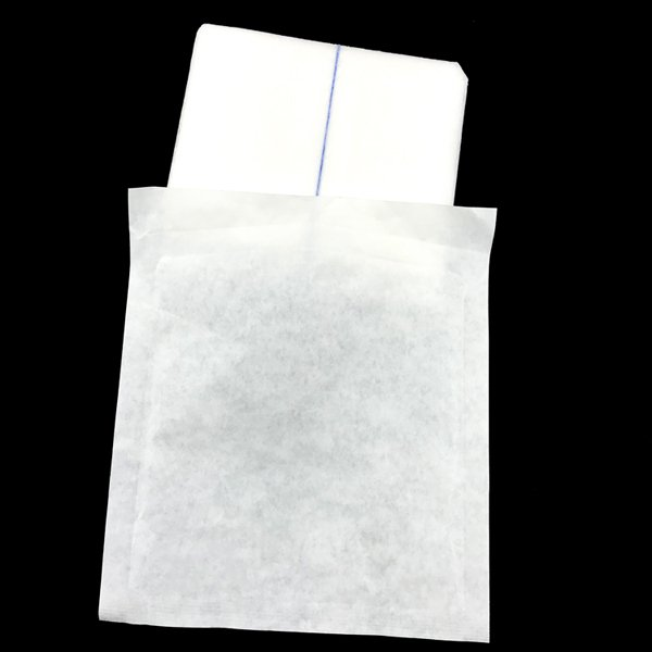 first aid sterile trauma wound medical dressing pad