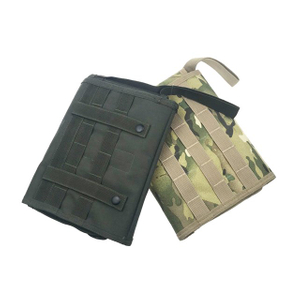 Combat Trauma Army Issue Medical Bag