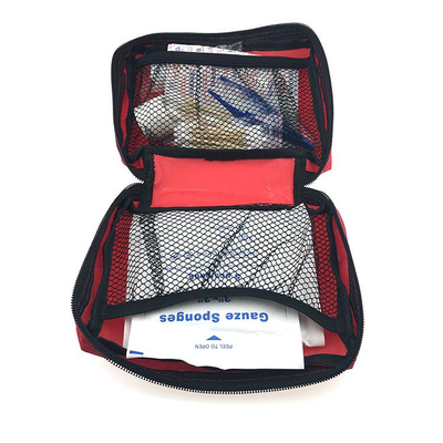 OEM Factory Hot Sale Private Label Emergency Survival First Aid Kit Travel medical First Aid Kit