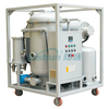 ZL Series Vacuum Lubricating Oil Purifier