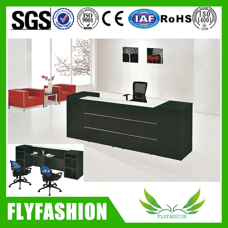 Office Reception Counter Front Desk(PT-10)