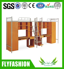 Nice Metal Bunk Bed (BD-17)