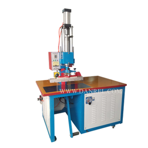 5KW Pedal Type High Frequency Welding Machine for Boston Valves, PVC Handles, Inflatable Accessories