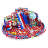 Amusement Park Used Commercial Indoor Playground Equipment for Mall