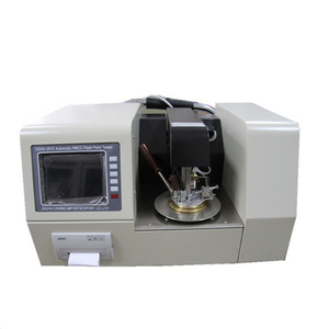 DSHD-261D Fully-automatic Pensky-Martens Closed Cup Flash Point Tester