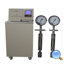 Petroleum Products Saturated Vapor Pressure Tester(Reid Method) TP-8017
