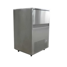 ZBL-90 Stainless Steel Square Ice Machine