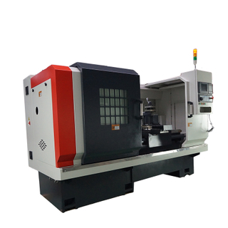 CNC Alloy Wheel Lathe Machine AWR32H with CE