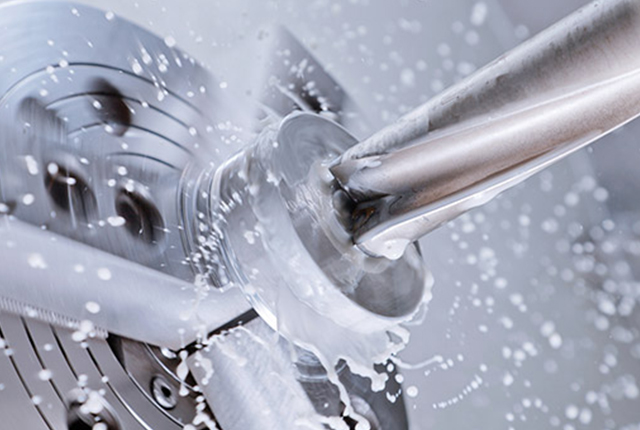 Analysis of the factors influencing the machining accuracy of CNC lathe