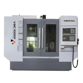 5 Axis CNC Milling Machines VMC1000P with BT40 Spindle for Sale