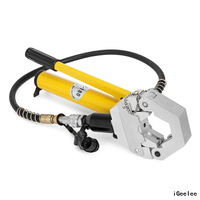Separable Hydraulic Hose Crimping Tool IG-7842B Hand Operated Hydraulic Hose Crimping Tool