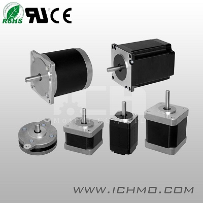 Stepper Motor Wiring Options