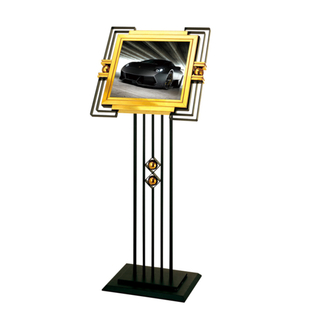 Sign Stand for Bulletion (ZP-05)