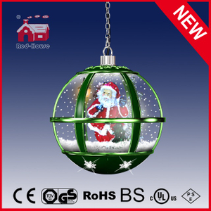 (LH30033D-GG11) China Wholesale Indoor LED Lights Christmas Decorative Lights