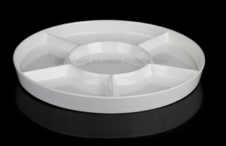 Snacks Tray with Melamine (TP-2026)