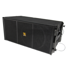 "Aero 12A Single 12 ""Two Way Neodymium Driver Active Line Array"