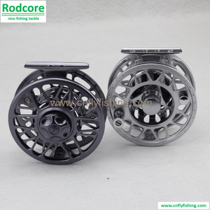large arbor fly reel FFW