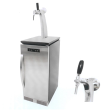 BR86 Beer Cooler y Dispenser